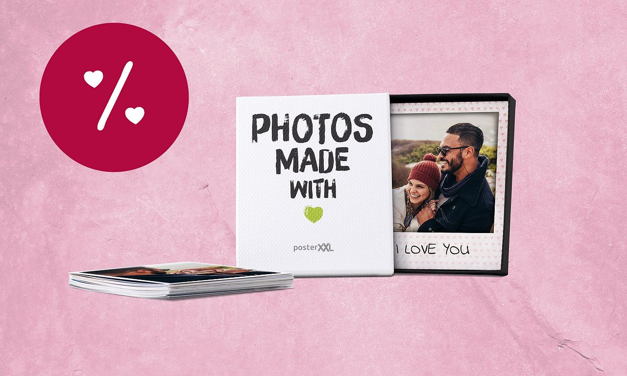 Bilder-Box Valentinstag