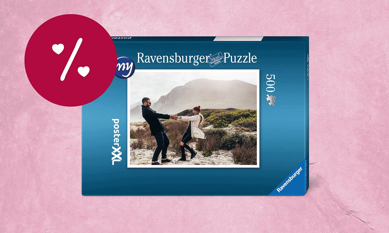 Foto-Puzzle Ravensburger