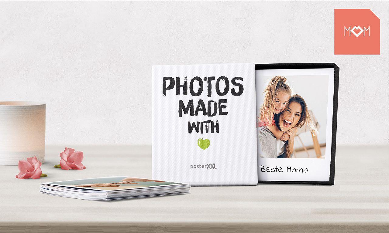 Bilder-Box Muttertag