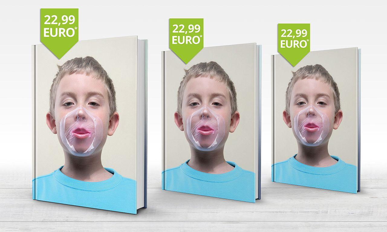 Fotobuch Hardcover Klassik Plus