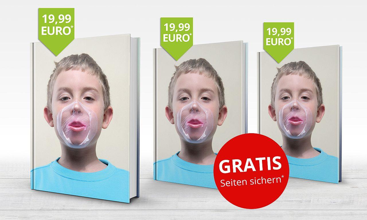 Worth it - Fotobuch Hardcover Klassik Plus - GRATIS-Seiten