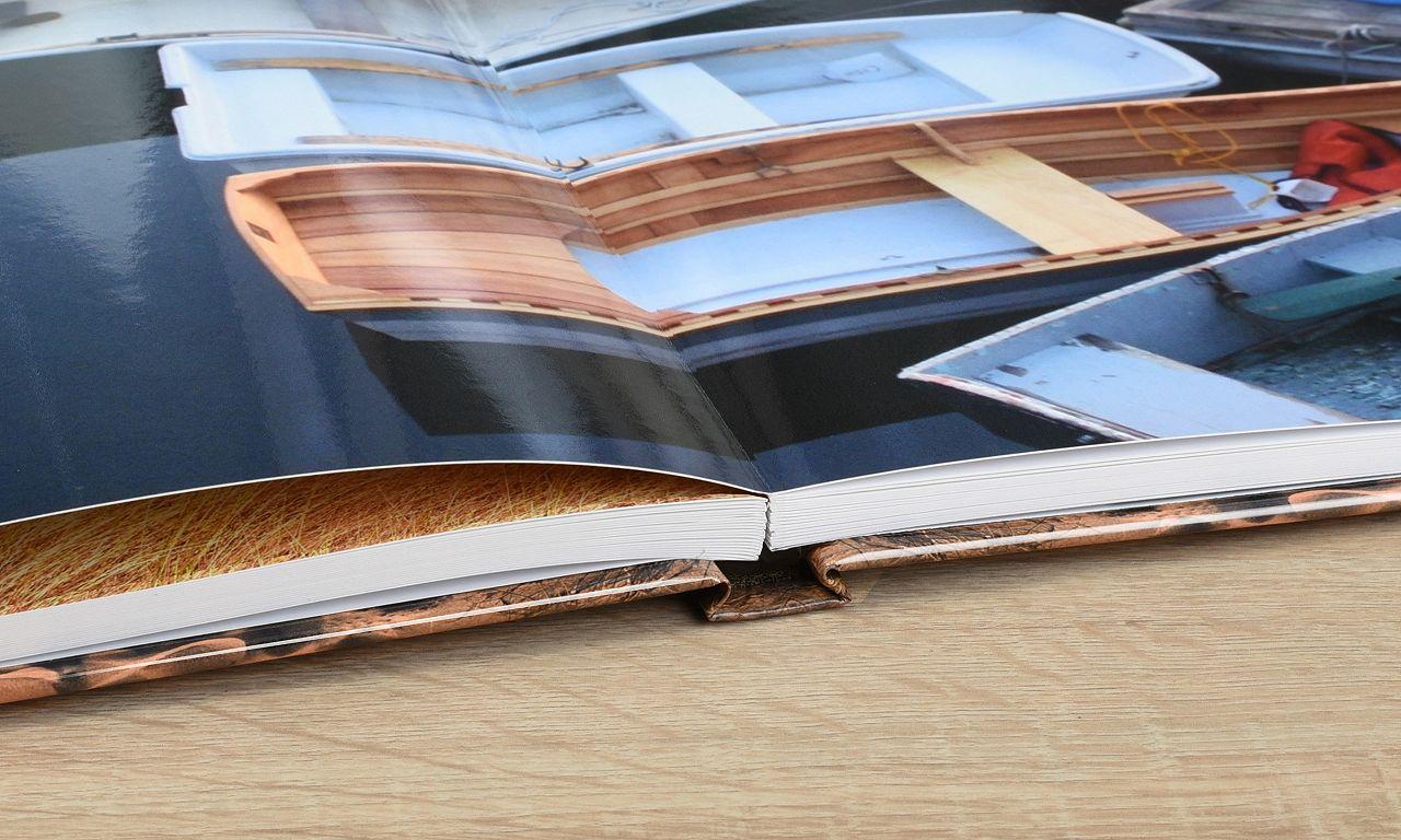 Fotobuch Hardcover Premium