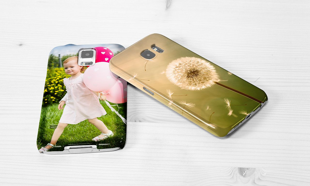Samsung Galaxy Case Frühling