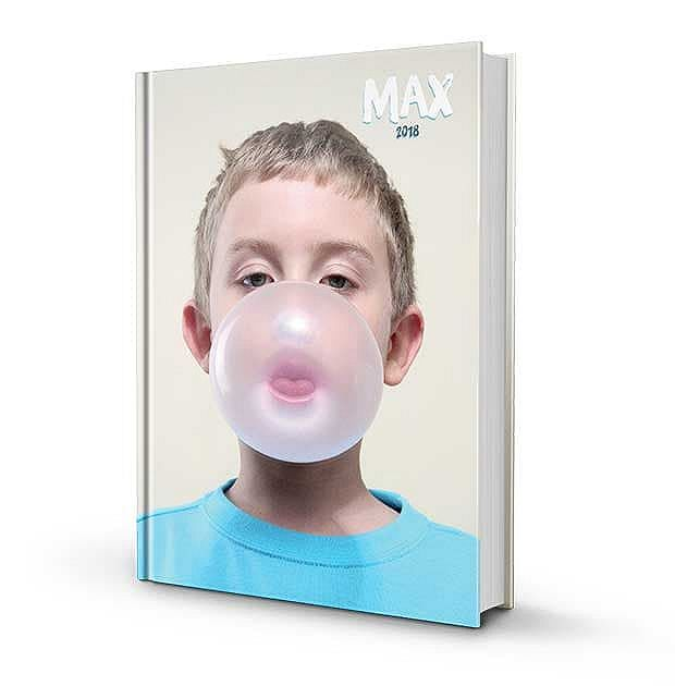 Fotoboek harde kaft Classic A4