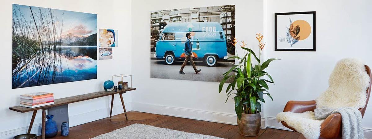 ihr foto auf alu dibond mit premium druck bei posterxxl. Black Bedroom Furniture Sets. Home Design Ideas