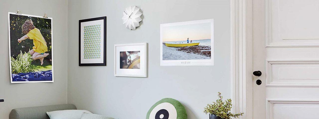 ▷ Ihr Foto als Poster drucken und bestellen | posterXXL